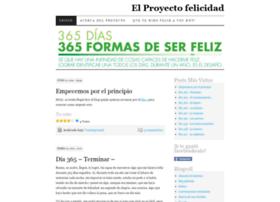 elproyectofelicidad.wordpress.com