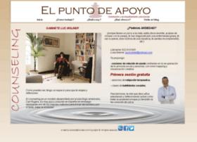 elpuntodeapoyo.com