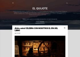 elquijote.com