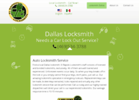 elrapidolocksmith.com
