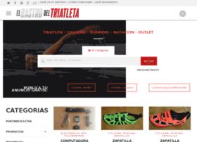 elrastro.triatletasenred.com