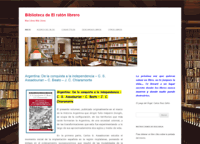 elratonlibrero.noblogs.org