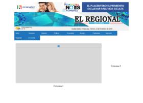 elregionaldelzulia.com