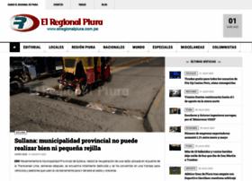 elregionalpiura.com.pe