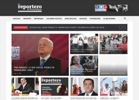 elreporterodetamaulipas.com