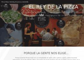elreydelapizza.com.ar