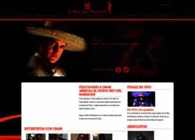 elreydelmariachi.com