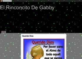 elrinconcitodegabyang.blogspot.com