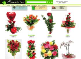 elrincondelasflores.com