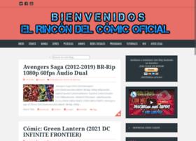 elrincondelcomicoficial.blogspot.com.es