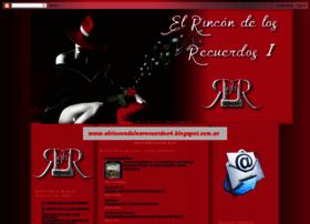 elrincondelosrecuerdos1.blogspot.com.ar