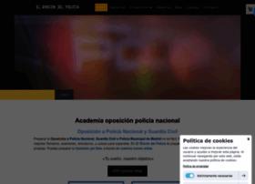 elrincondelpolicia.com
