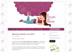 elrincondemixka.wordpress.com
