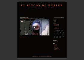 elrincondewerter.wordpress.com