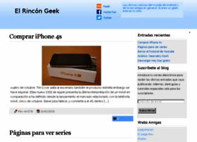 elrincongeek.com