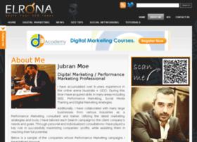 elrona.com