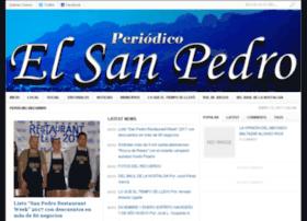 elsanpedro.com
