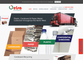 elsarecycle.co.uk