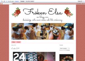 elsasdesign.blogspot.com