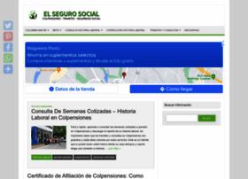 elsegurosocial.net