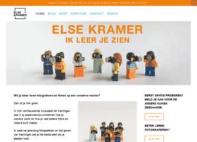 elsekramer.nl