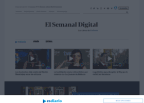 elsemanaldigital.com