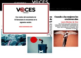 elsemanario.com.mx