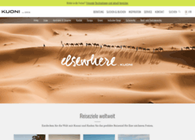elsewhere.kuoni.ch