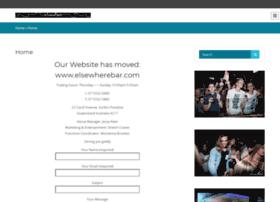 elsewherebar.com.au