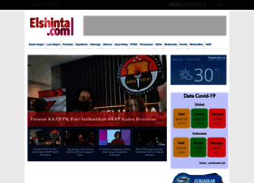 elshinta.com