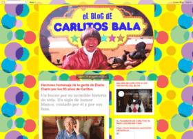 elshowdecarlitosbala.blogspot.com