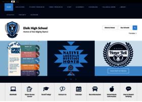 elsik.aliefisd.net