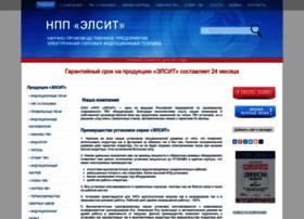 elsit.ru