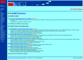 elsnet.org
