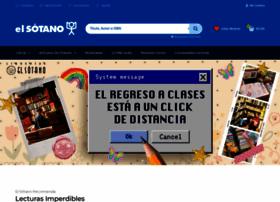 elsotano.com