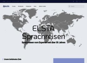 elsta-sprachreisen.de