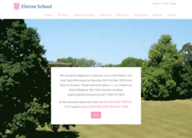 elstreeschool.org.uk