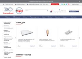 elstroyshop.ru