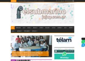 elsubmarinojujuy.com.ar