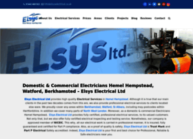 elsysltd.co.uk