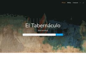 eltabernaculo.org