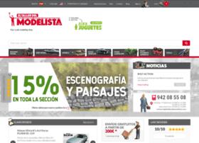 eltallerdelmodelista.com