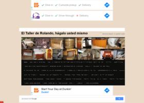eltallerderolando.com