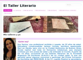 eltallerliterario.com.ar