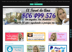 eltarotdeana.com