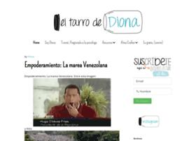eltarrodediona.com