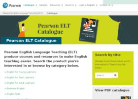 eltcatalogue.pearsoned-ema.com