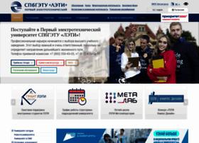 eltech.ru