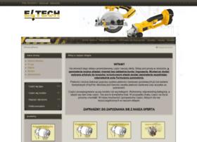 eltech.tradoro.pl