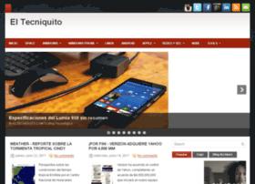eltecniquito.com